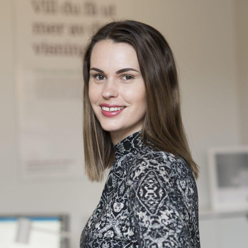 Cecilia Andersen